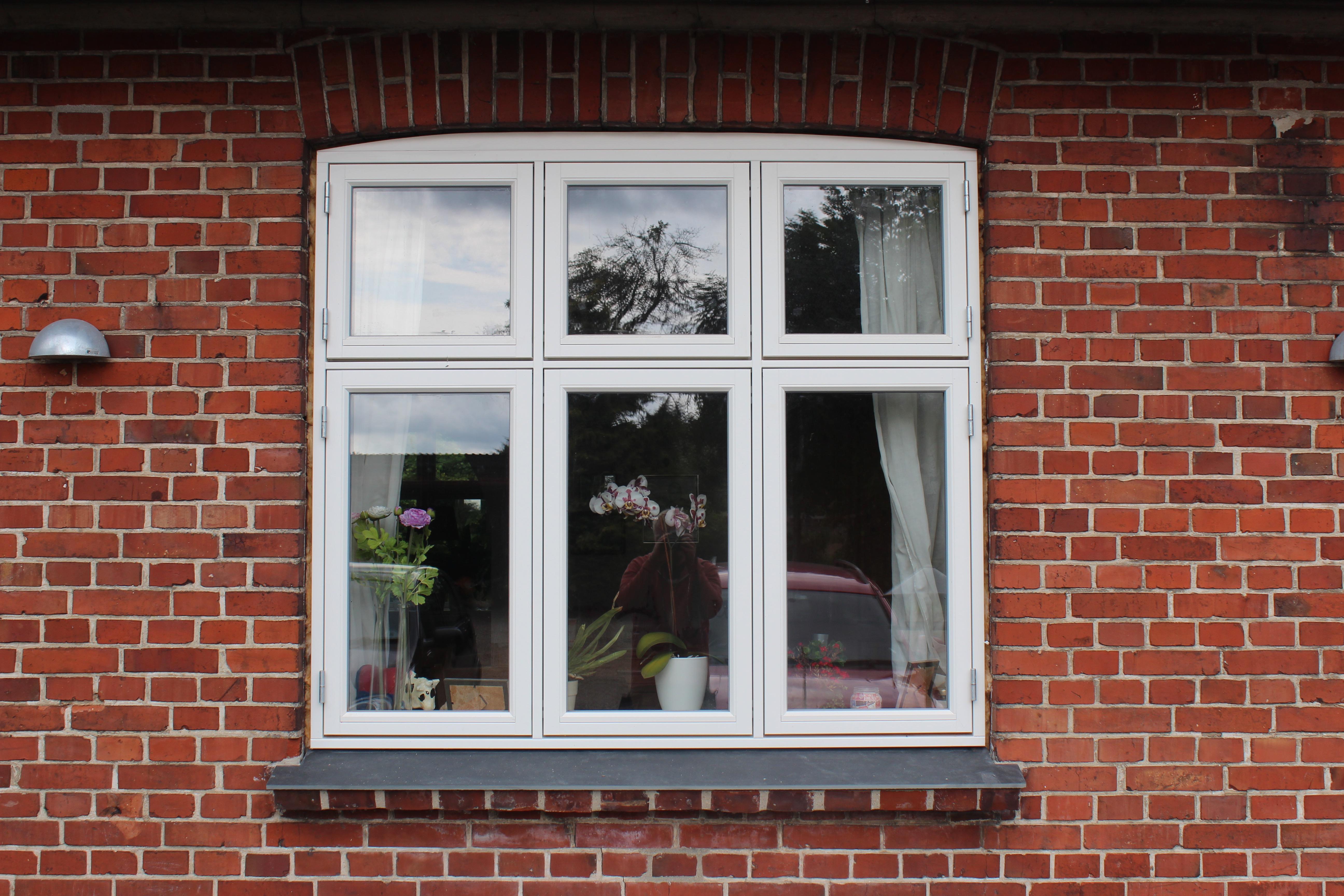 Nye vinduer?