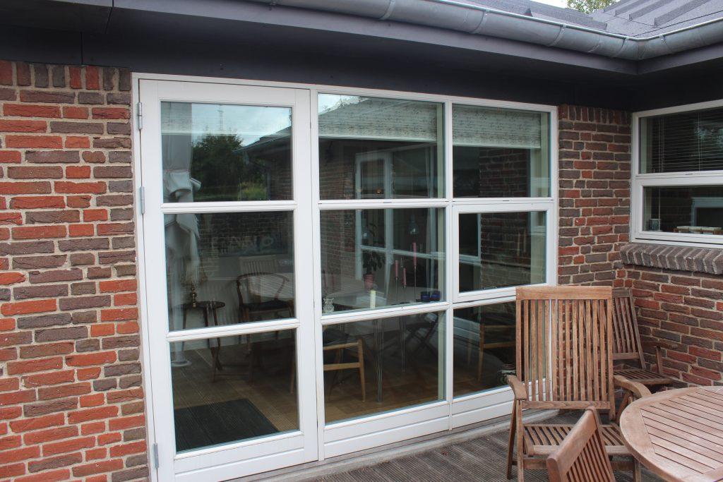 Nye vinduer pris - Engdal byg kan skifte dine vinduer